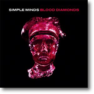 Simple Minds Blood Diamonds