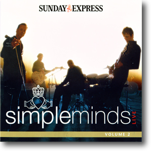 dream giver redux   discography   albums   simple minds live